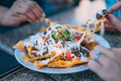Beste nachos amsterdam