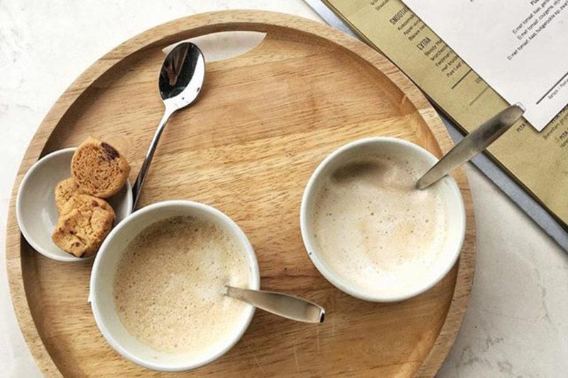 koffie amsterdam oost