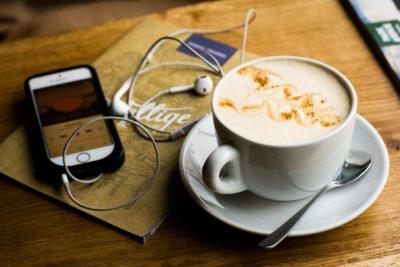 Koffietentjes werken studeren amsterdam