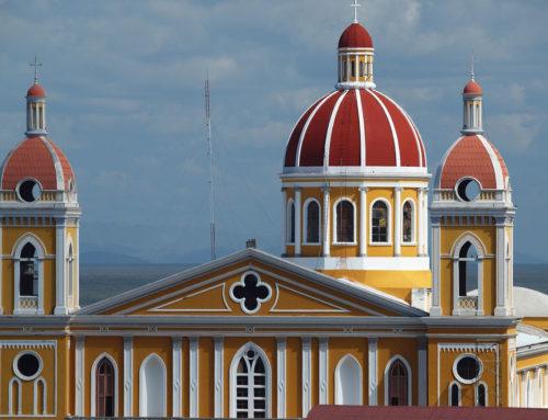 Reisroute door Nicaragua in 14 dagen