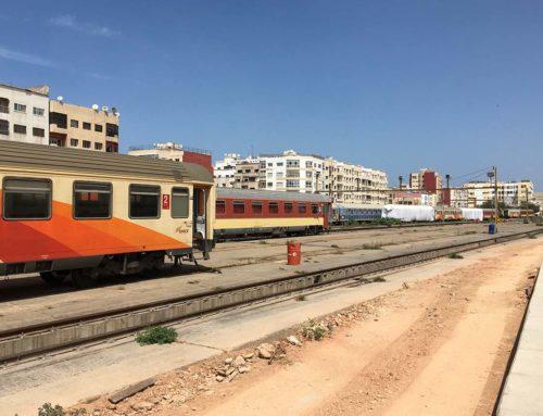 Reizen met het openbaar vervoer in Marokko: alles wat je moet weten!