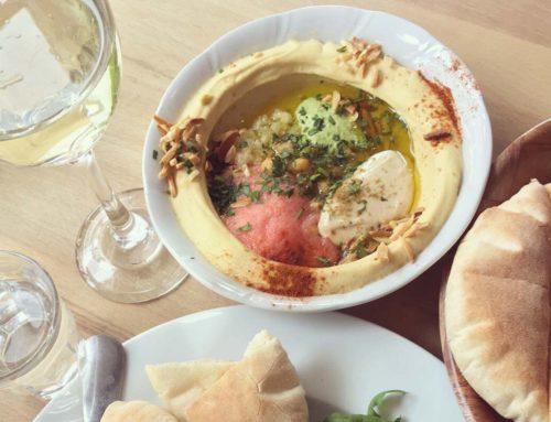 4 x onze favoriete Arabische restaurants in Amsterdam