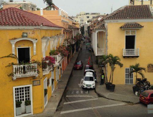 De vijf leukste hostels in Zuid-Amerika