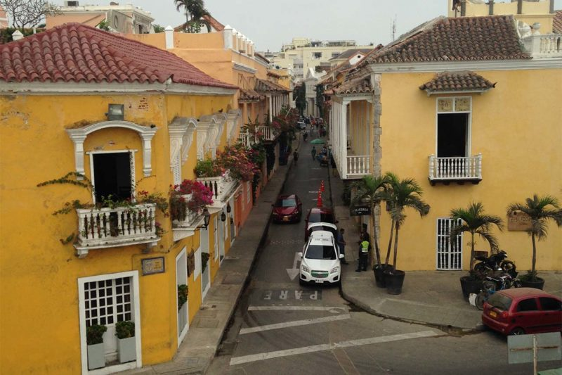 Hangmat Zuid Amerika.De Vijf Leukste Hostels In Zuid Amerika Foodandspots Com