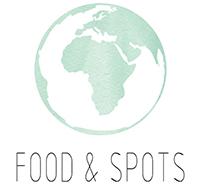 Foodandspots.com Logo
