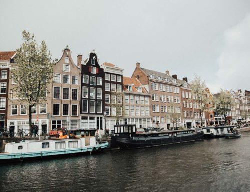 Originele uitjes in Amsterdam op doordeweekse dagen