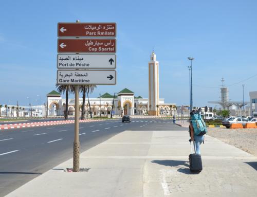 Tips voor een boottocht van Marokko naar Spanje