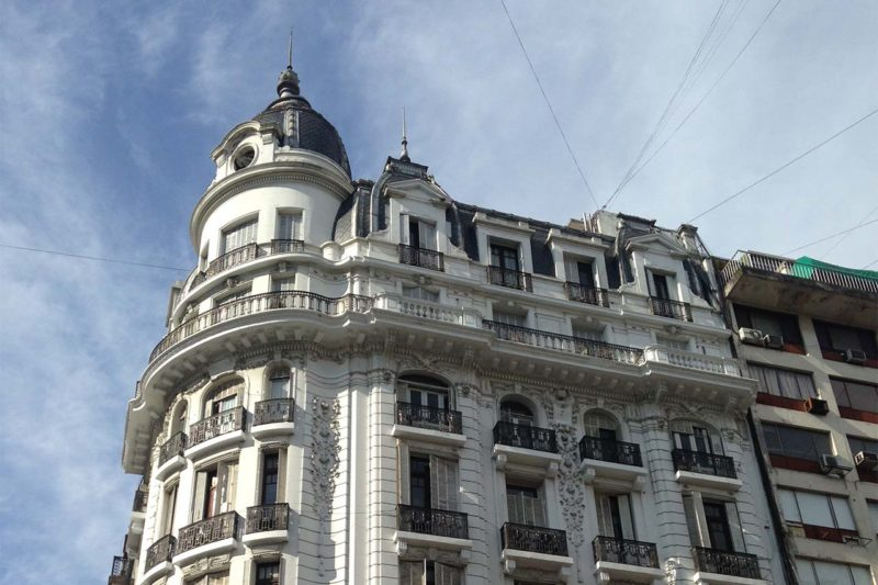 tips buenos aires