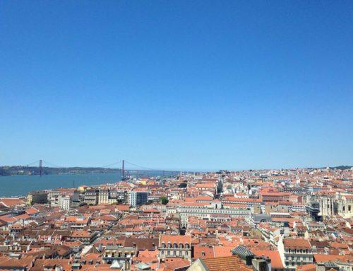 Citytrip Lissabon: de beste hotspots en tips