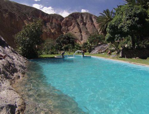 Onze favoriete hikes op reis: Colca Canyon in Peru