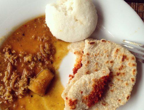 5 gerechten die je kunt proeven in Sri Lanka