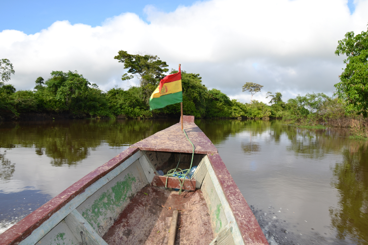 Pampas_Tour_Rurrenabaque_bolivia