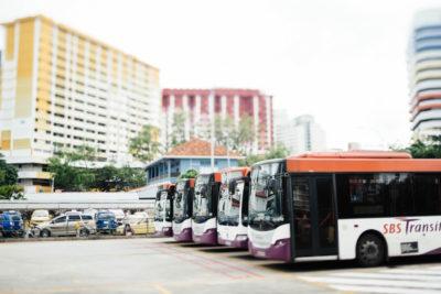 Busreizen Zuid Amerika
