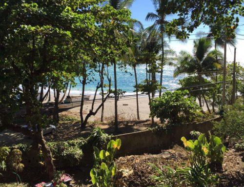 Reisroute door Costa Rica in 3 weken
