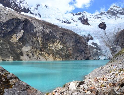 Onze favoriete hikes op reis: Santa Cruz in Peru