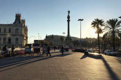 hotspots barcelona