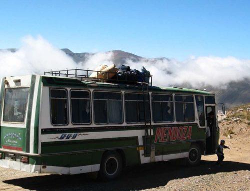 5 tips voor een lange busrit op reis