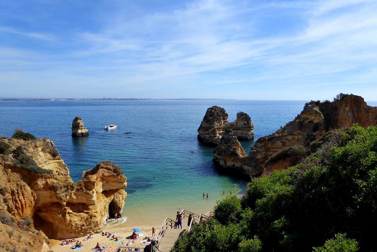 rondreis_portugal_algarve