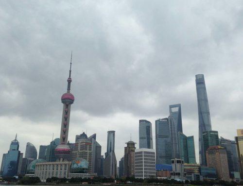 Tips voor een overstap in Shanghai