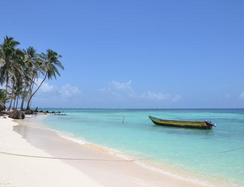 Een trip naar de San Blas eilanden