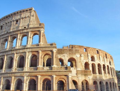 De mooiste bezienswaardigheden in Rome
