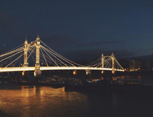 Tips voor een dag in Londen