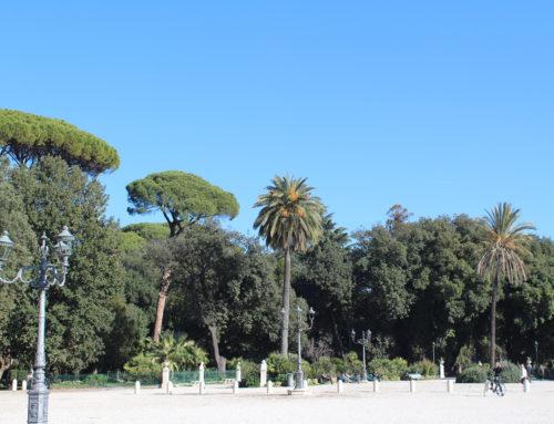 Citytrip Rome: de leukste hotspots