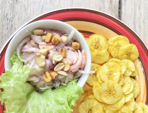 Typisch Colombiaanse gerechten die je wilt proberen