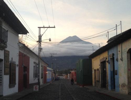 Reisroute door Guatemala in drie weken