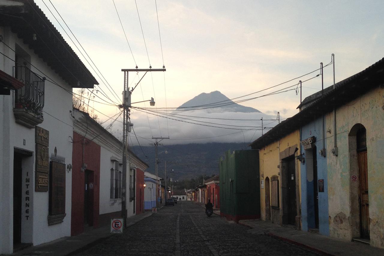 reisroute guatemala