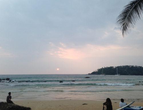 De 10 leukste hotspots in Sri Lanka