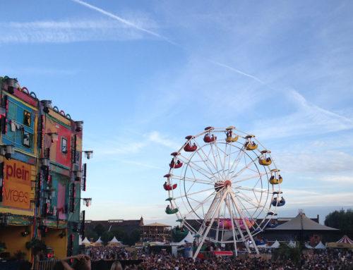 De 11 fijnste festivals deze zomer in Nederland