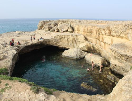 Ontdek de natuur in Puglia