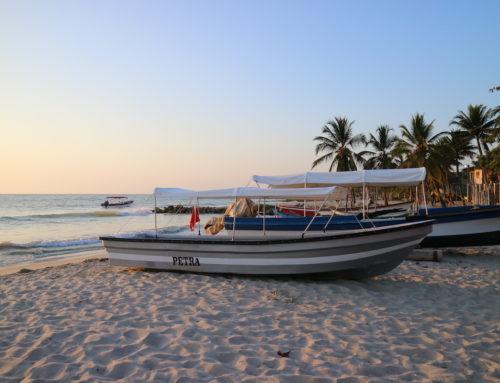 Rincon del Mar, een Caribisch paradijs in Colombia