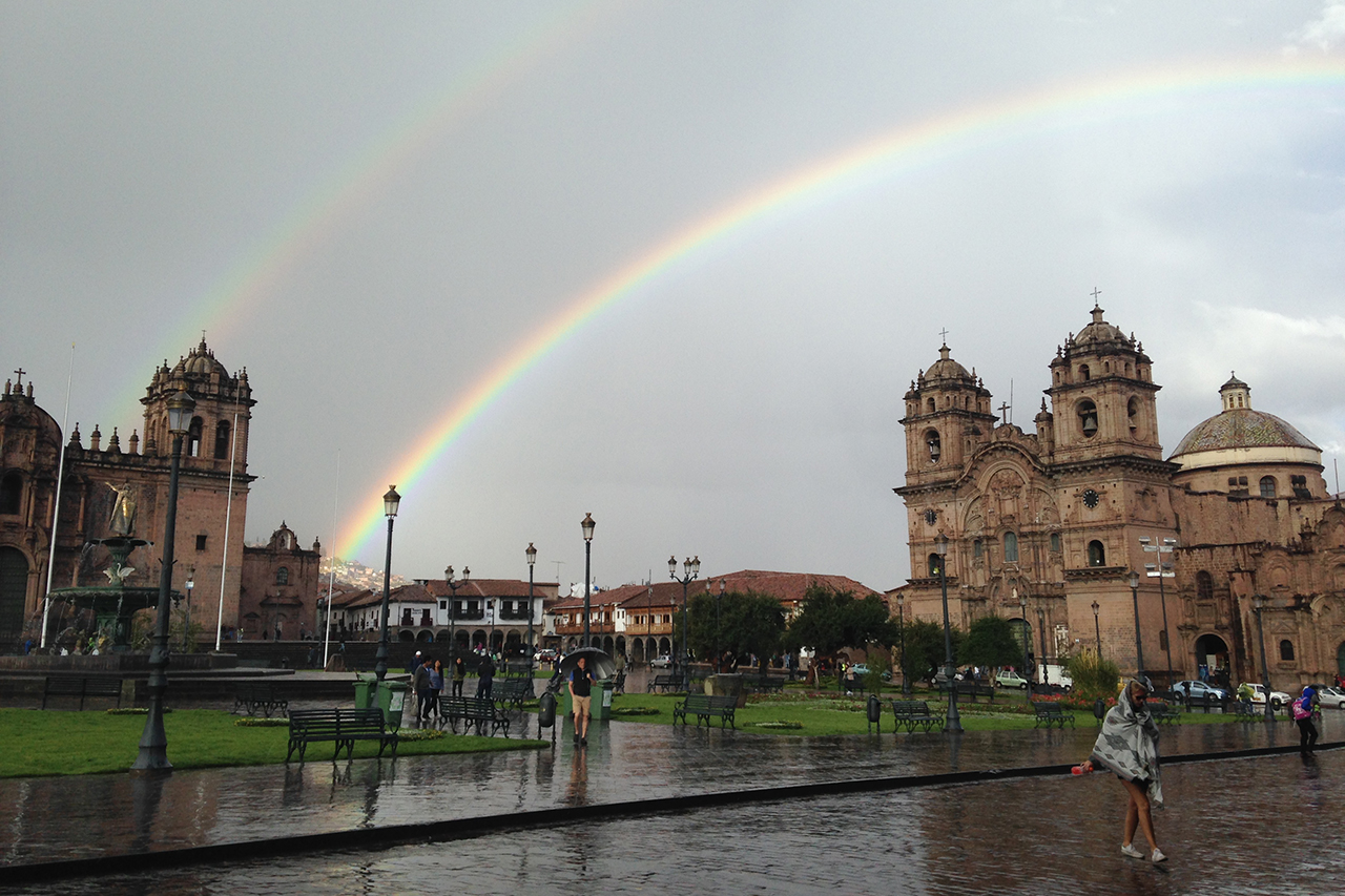 cusco tips