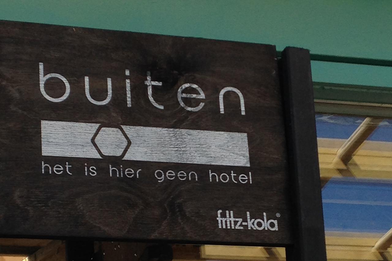 strand amsterdam