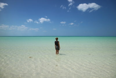 Highlight Yucatan Isla Holbox