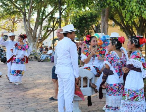 Reisroute door veelzijdig Mexico in 5 weken