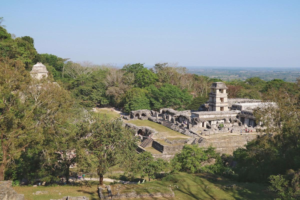 reisroute_mexico_palenque