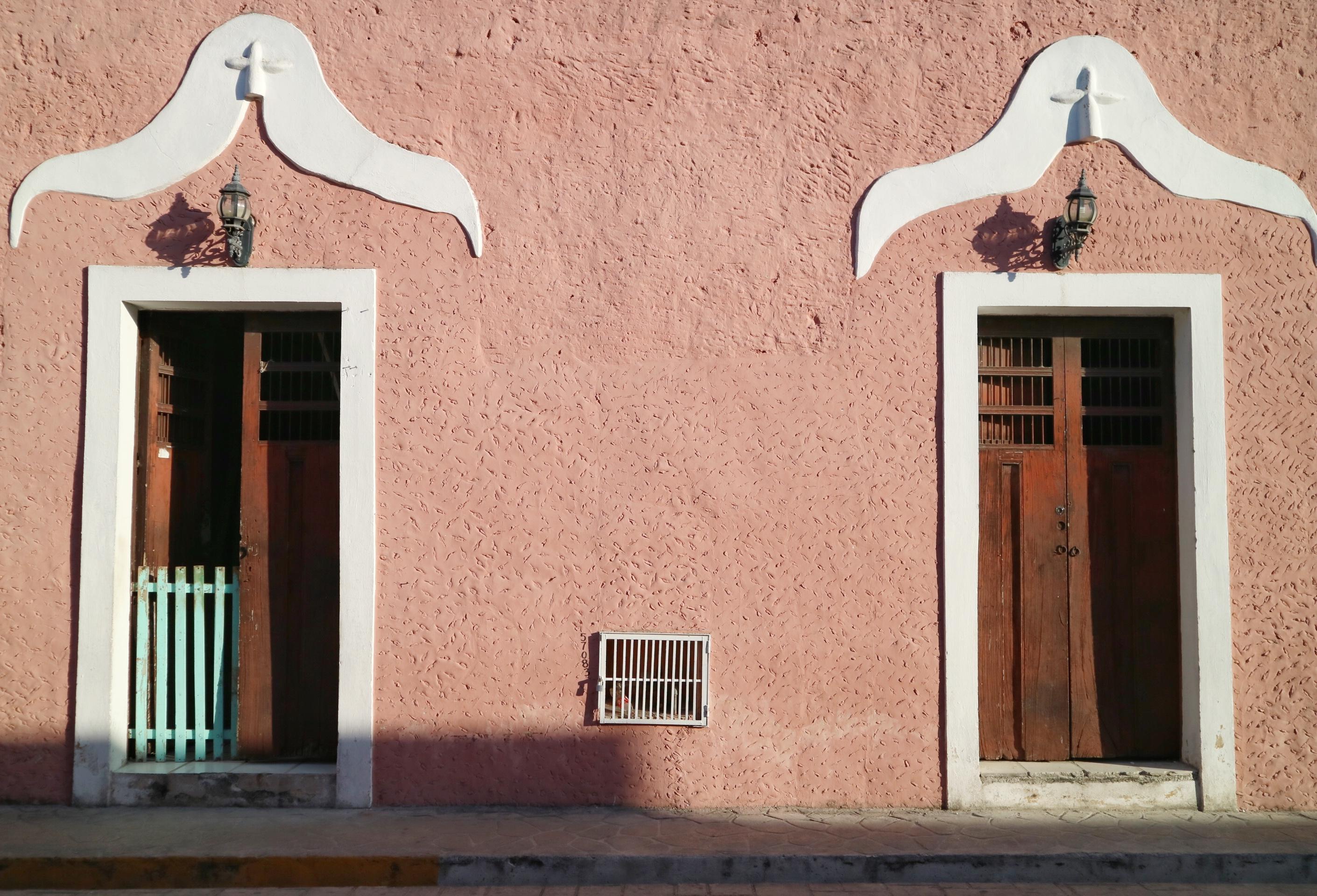 reisroute_mexico_valladolid