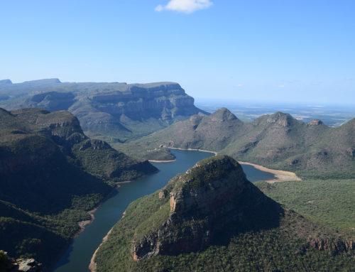 Waarom Zuid-Afrika op jouw bucketlist moet staan
