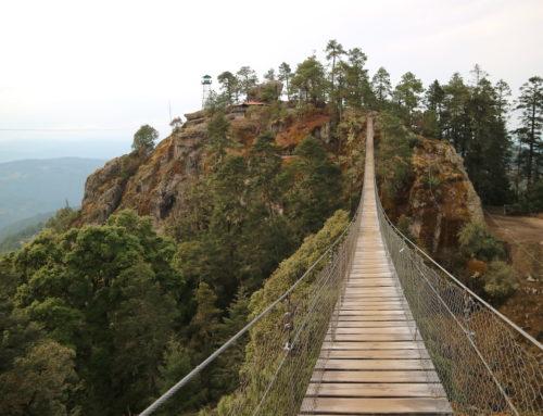 Tips voor een bezoek aan Pueblos Mancomunados in Oaxaca
