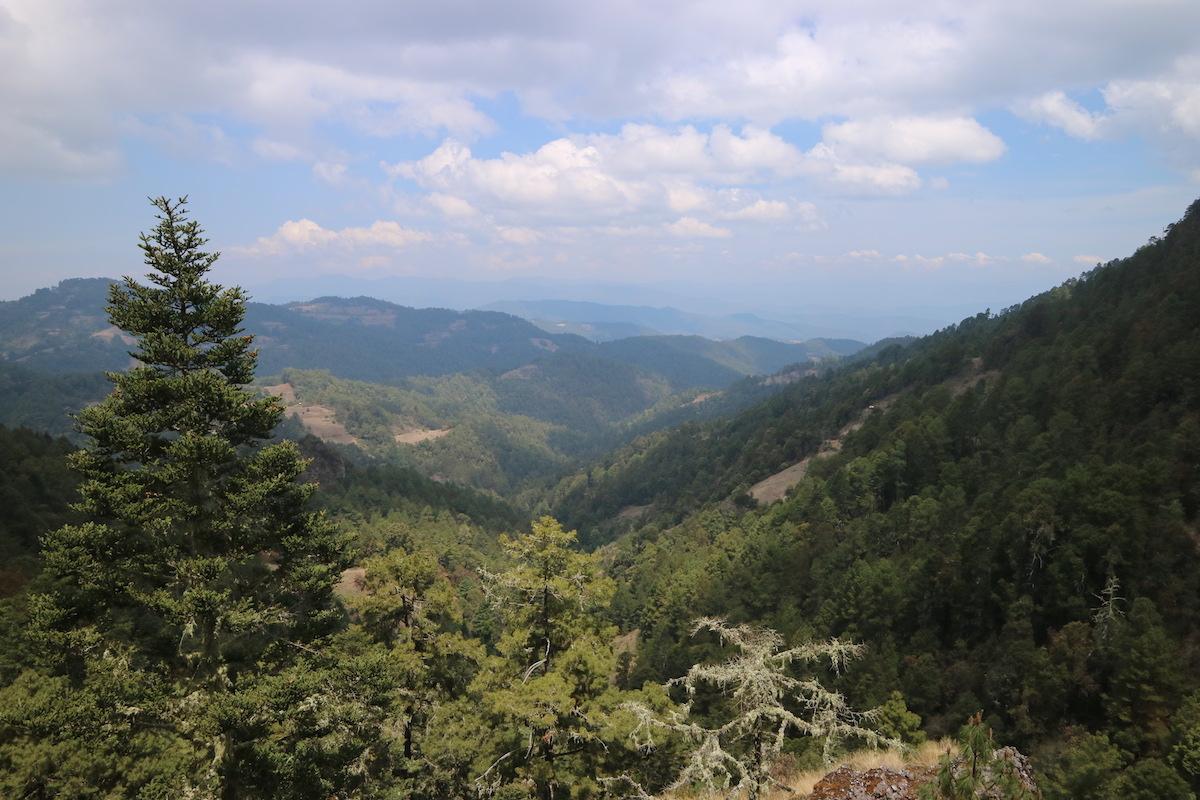tips hiken in oaxaca pueblos