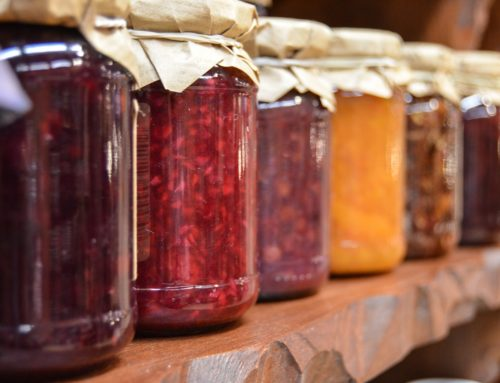 Tips tegen voedselverspilling: groente fermenteren en inmaken