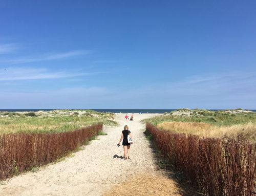 Een weekend op Schiermonnikoog