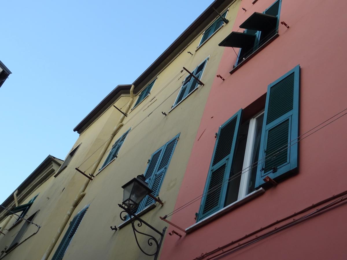 Sarzana vlakbij Pisa