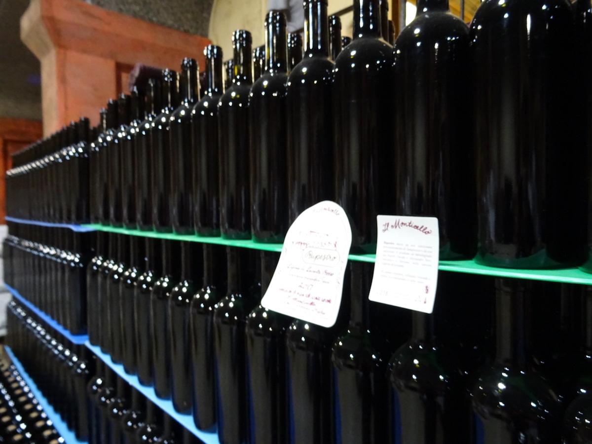 Wijnproeverij doen in Pisa