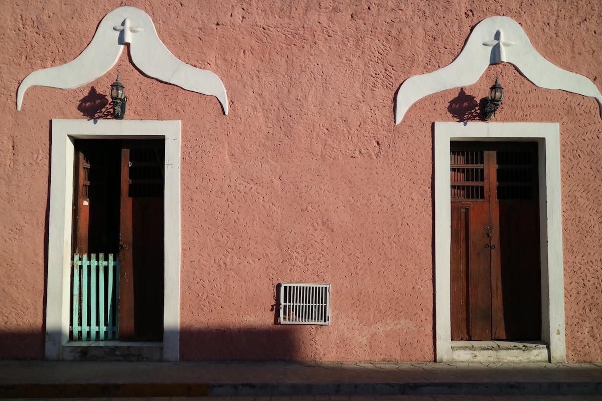 Valladolid in Mexico