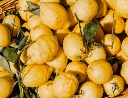 Tips tegen voedselverspilling: pekelen en konfijten