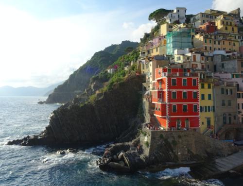 Tips voor een bezoek aan Cinque Terre